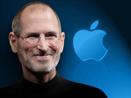 Bildunterschrift: Finanziell frei war Steve Jobs schon lange, als er 2011 starb – gearbeitet hat er, so lange es nur ging