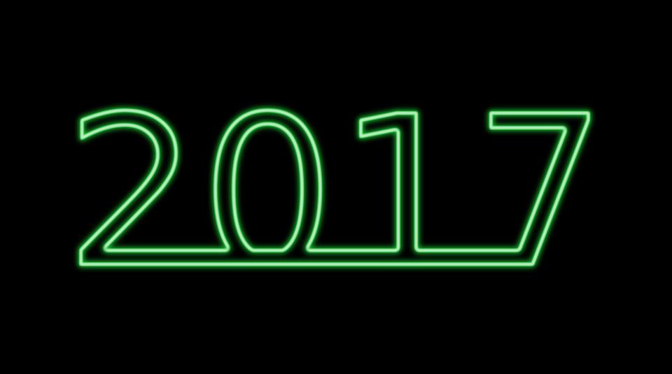 Drei Lehren Aus Dem Jahr 2017