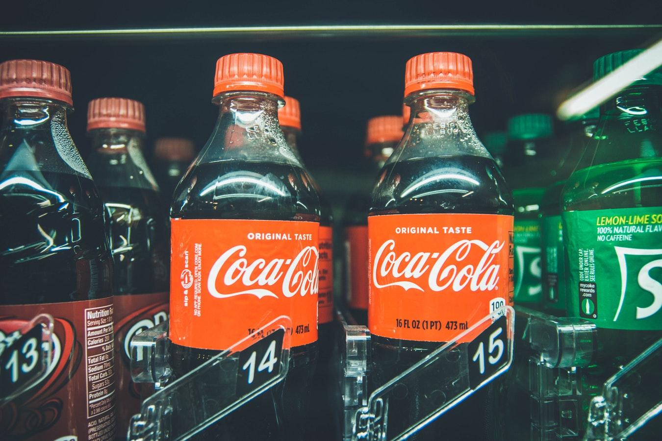 Coca Cola Aktie Kaufen